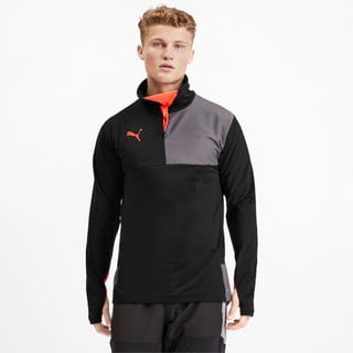 Изображение Puma Топ Quarter Zip Men's Top