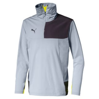 Изображение Puma Толстовка ftblNXT Quarter Zip Kids' Top