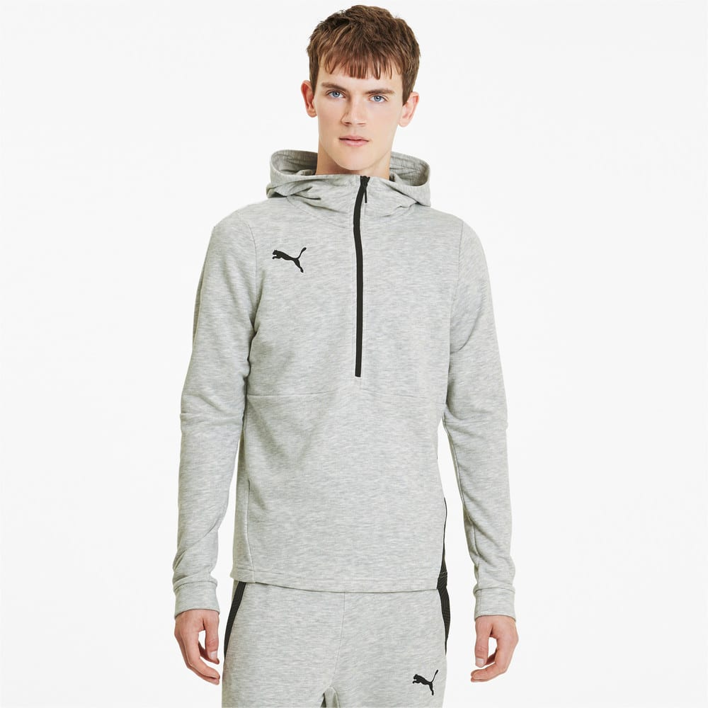 Görüntü Puma FINAL Casuals KNITTED Sweatshirt #1