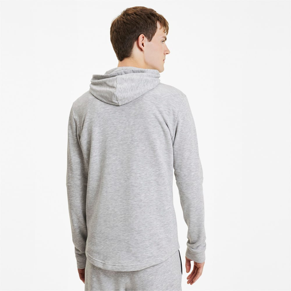 Görüntü Puma FINAL Casuals KNITTED Sweatshirt #2