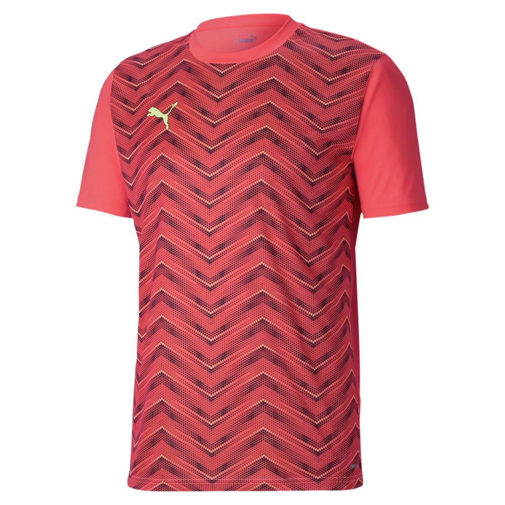 Изображение Puma Футболка ftblNXT Graphic Shirt Core #1