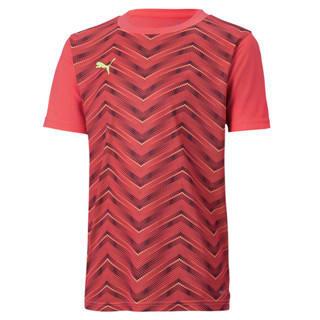 Изображение Puma Детская футболка ftblNXT Graphic Shirt Core J