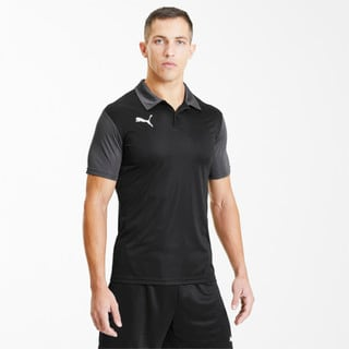 Изображение Puma Футболка поло GOAL Sideline Men's Polo