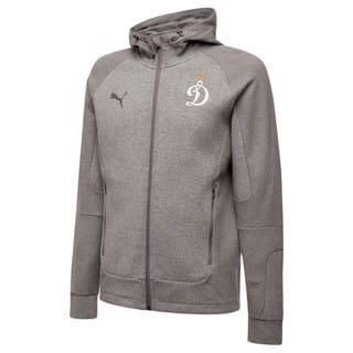 Изображение Puma Толстовка FC Dynamo Hooded Men's Football Jacket