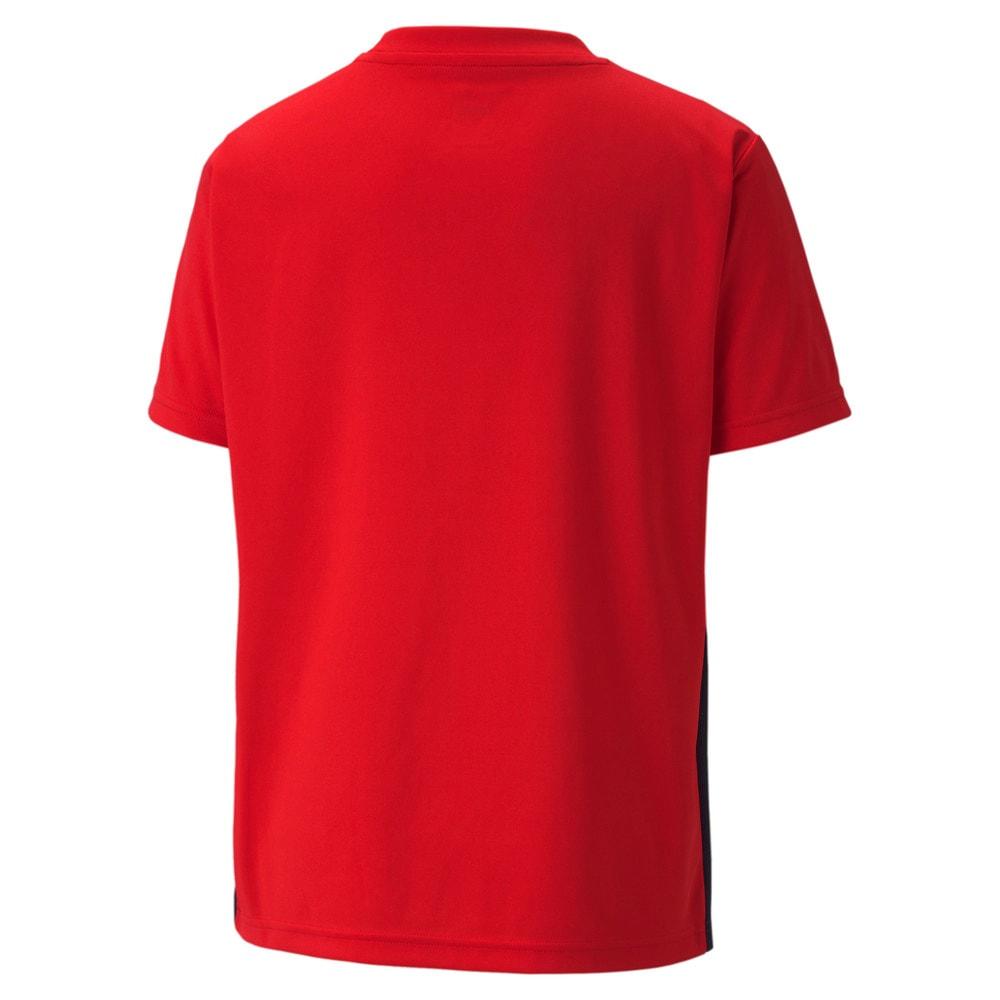 Изображение Puma Детская футболка ftblPLAY Shirt Jr #2