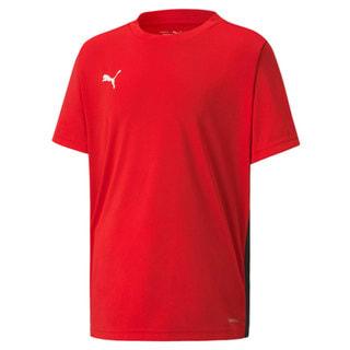 Изображение Puma Детская футболка ftblPLAY Shirt Jr
