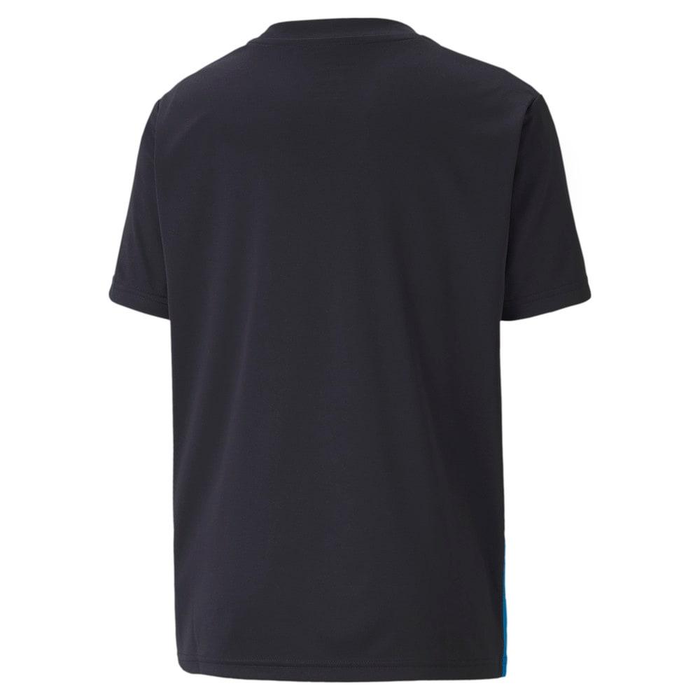 Изображение Puma Детская футболка ftblPLAY Youth Shirt #2