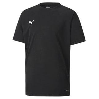Изображение Puma Детская футболка ftblPLAY Youth Shirt