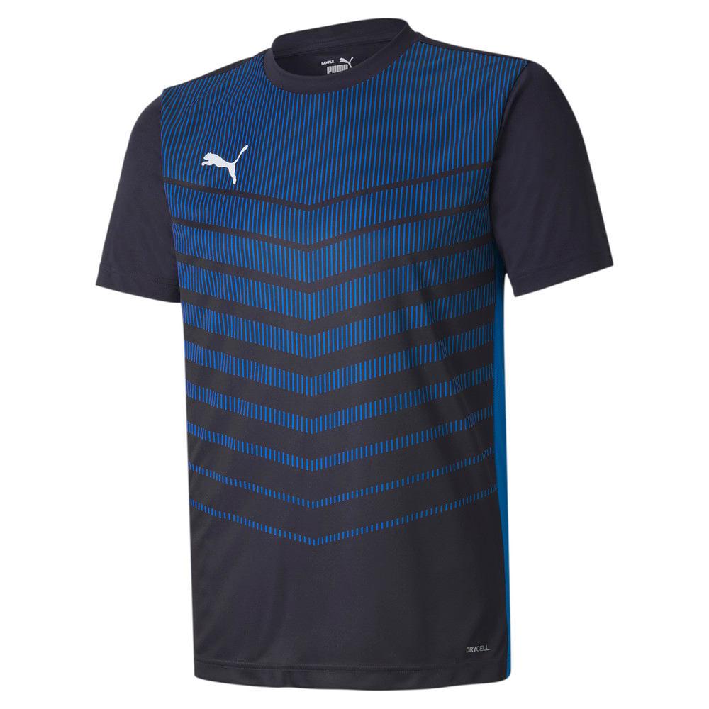 Зображення Puma Футболка ftblPLAY Graphic Men's Shirt #1