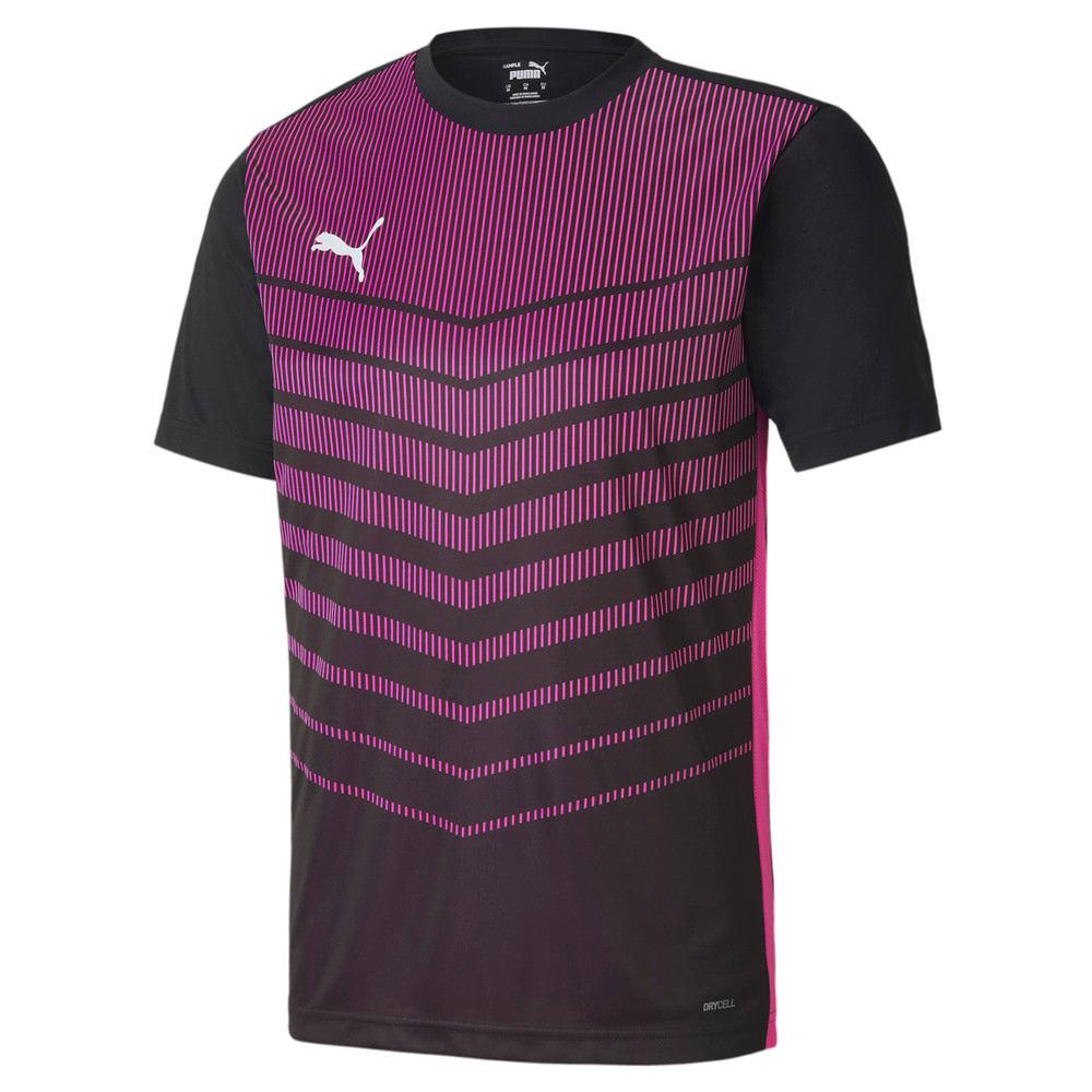 Изображение Puma Футболка ftblPLAY Graphic Men's Shirt #1