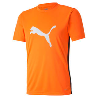 Изображение Puma Футболка ftblPLAY Logo Tee