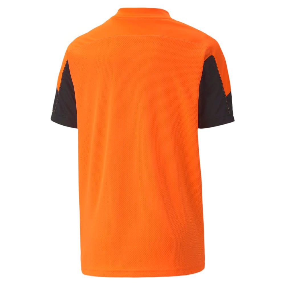 Изображение Puma Детская футболка ftblNXT Shirt Jr #2