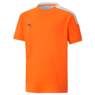 Изображение Puma Детская футболка ftblNXT Shirt Jr