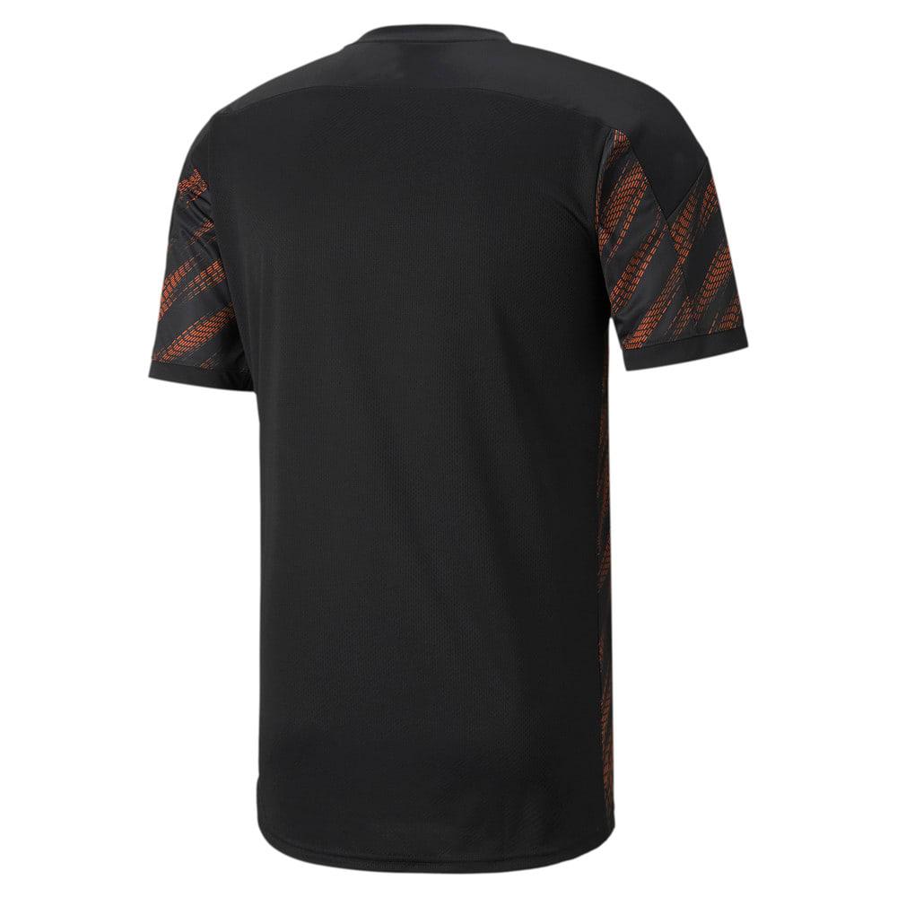 Imagen PUMA Camiseta de fútbol con estampado gráfico ftblNXT para hombre #2