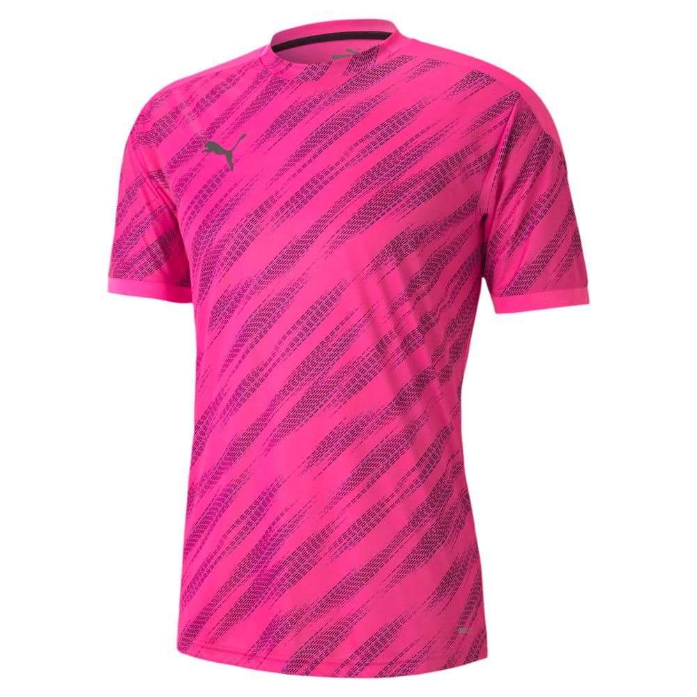 Imagen PUMA Camiseta de fútbol con estampado gráfico ftblNXT para hombre #1