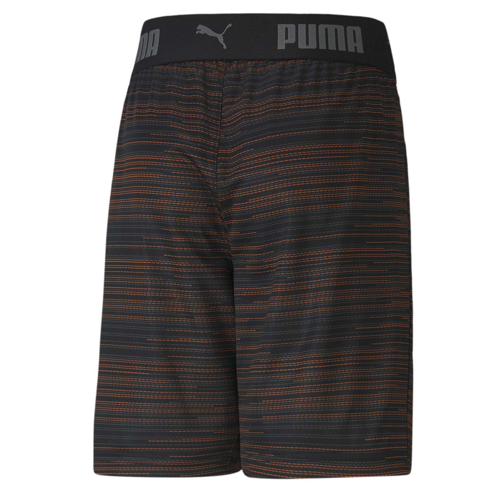 Изображение Puma Детские шорты ftblNXT Graphic Shorts Jr #2