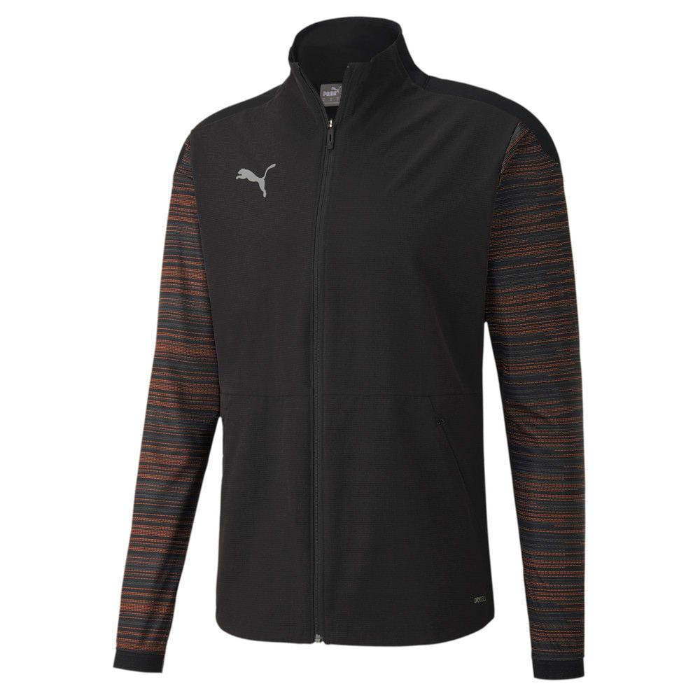 Изображение Puma Олимпийка ftblNXT Pro Jacket #1