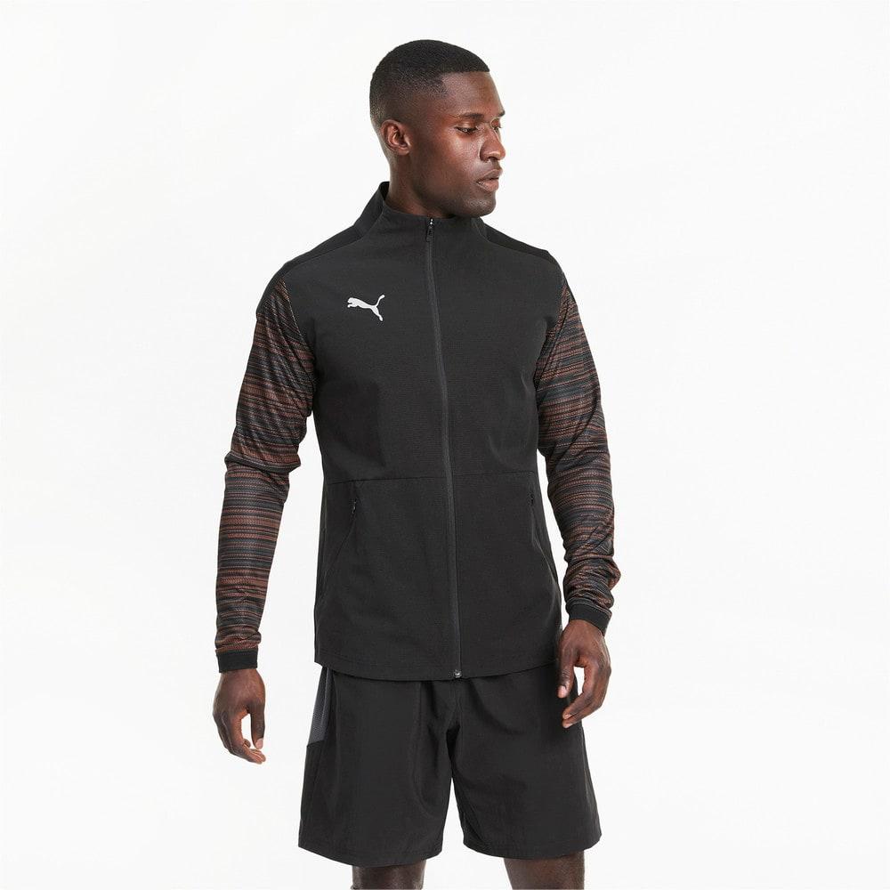 Görüntü Puma ftblNXT Pro Erkek Futbol Ceket #1