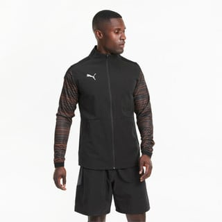 Görüntü Puma ftblNXT Pro Erkek Futbol Ceket