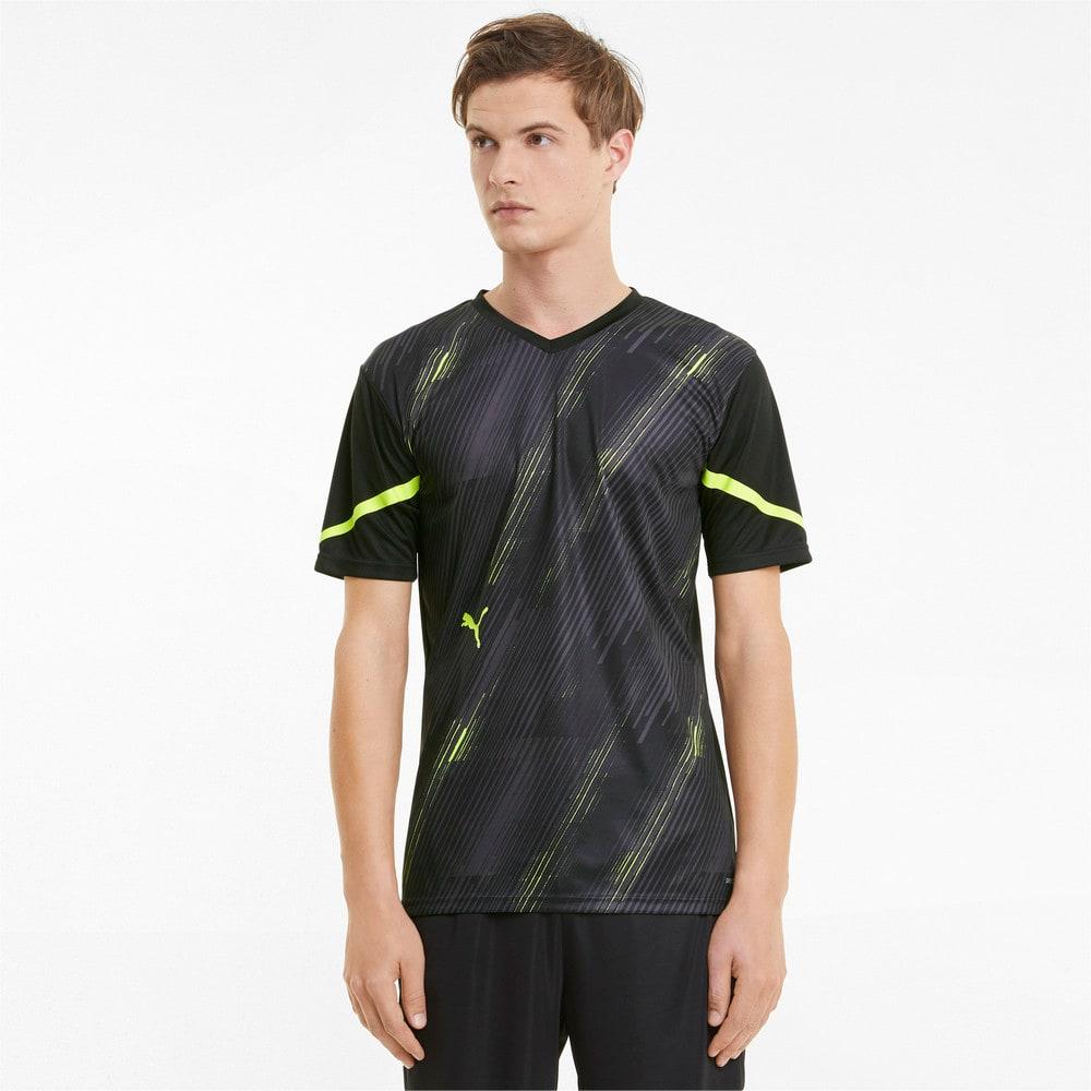 Imagen PUMA Camiseta de fútbol para hombre individualCUP #1