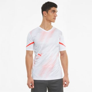 Изображение Puma Футболка individualCUP Men's Football Jersey