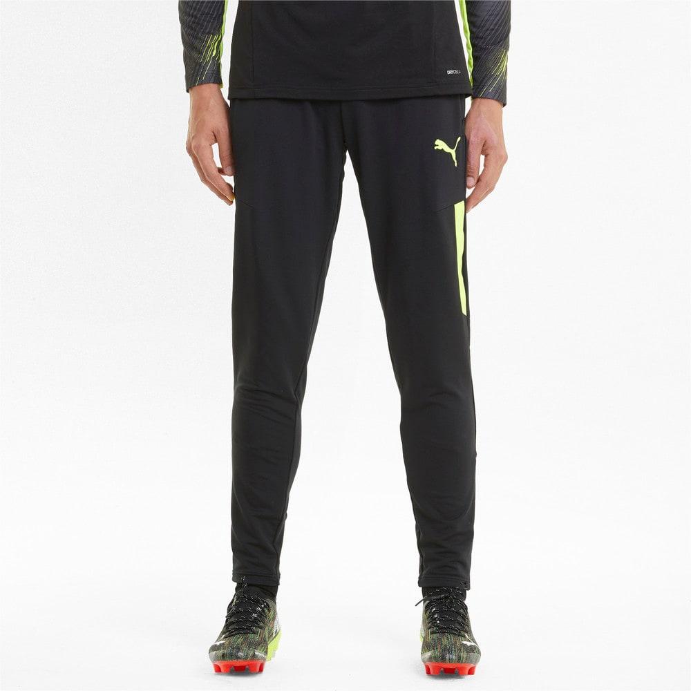 Зображення Puma Штани teamLIGA Pro Training Men's Football Pants #1