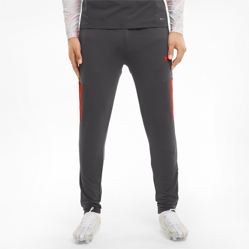 Imagen PUMA Pantalones de fútbol para hombre teamLIGA Pro Training #1