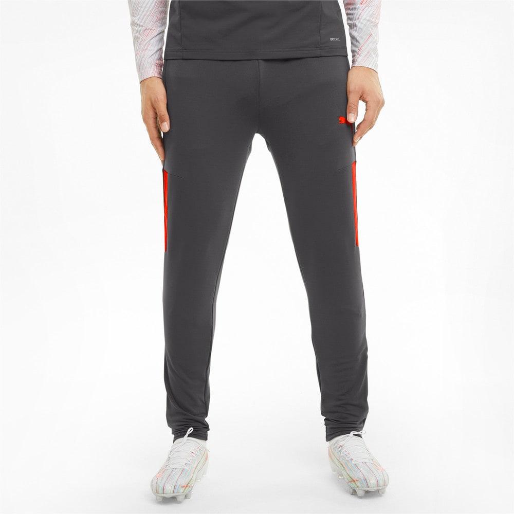 Изображение Puma Штаны teamLIGA Pro Training Men's Football Pants #1