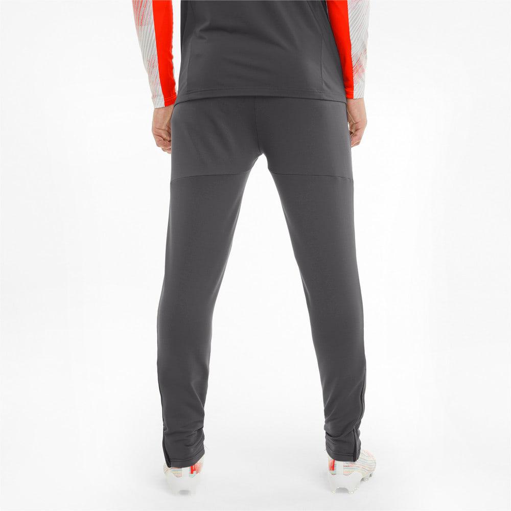 Imagen PUMA Pantalones de fútbol para hombre teamLIGA Pro Training #2
