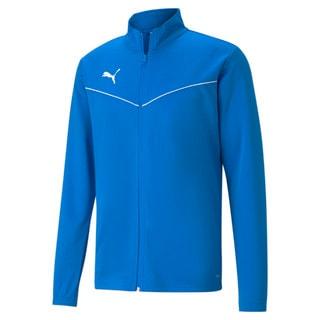 Image Puma teamRISE Polyester Training Men's Football Jacket