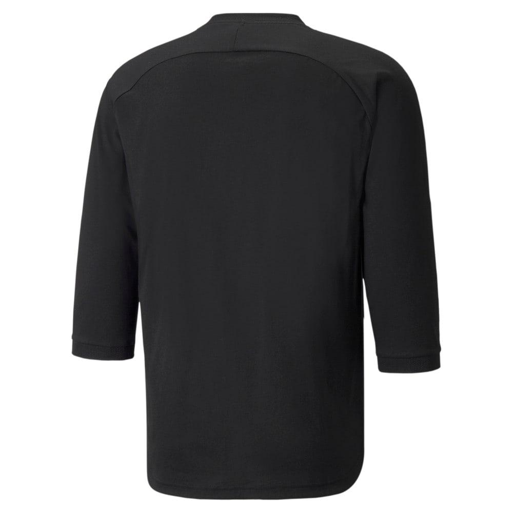 Зображення Puma Футболка FUßBALL King Men's Football Tee #2: Puma Black