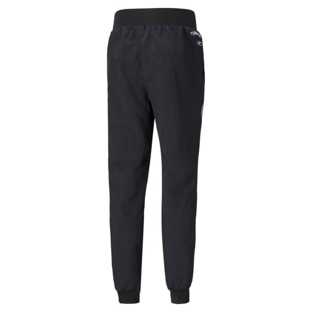 Изображение Puma Штаны FUßBALL King Men's Football Pants #2: Puma Black