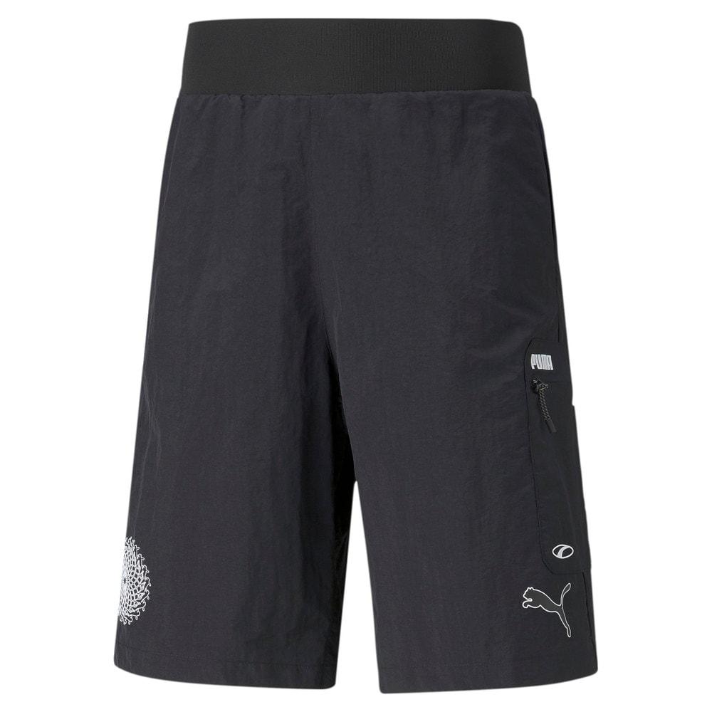 Зображення Puma Шорти FUßBALL King Men's Football Shorts #1: Puma Black