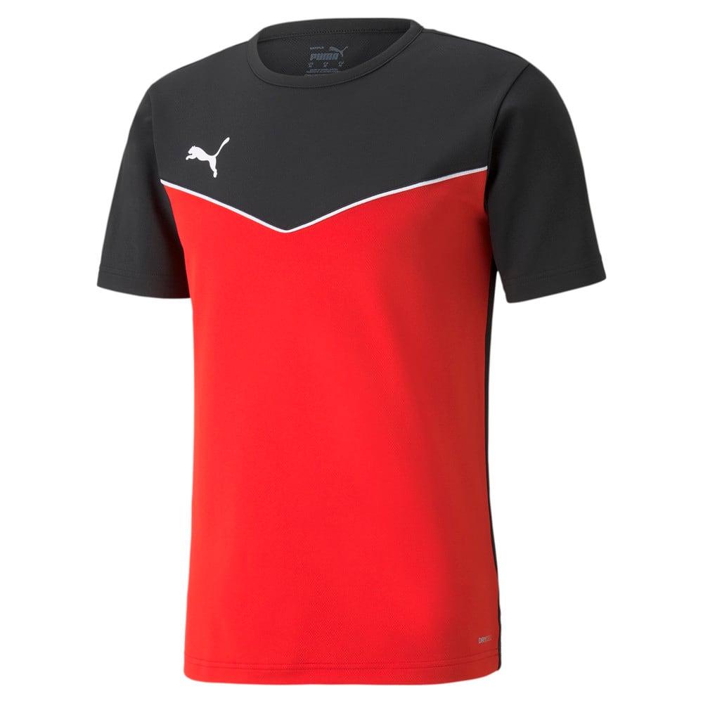 Изображение Puma Футболка individualRISE Men's Jersey #1
