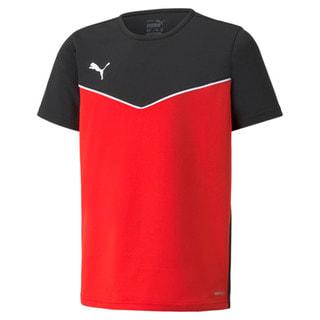 Изображение Puma Детская футболка individualRISE Youth Jersey