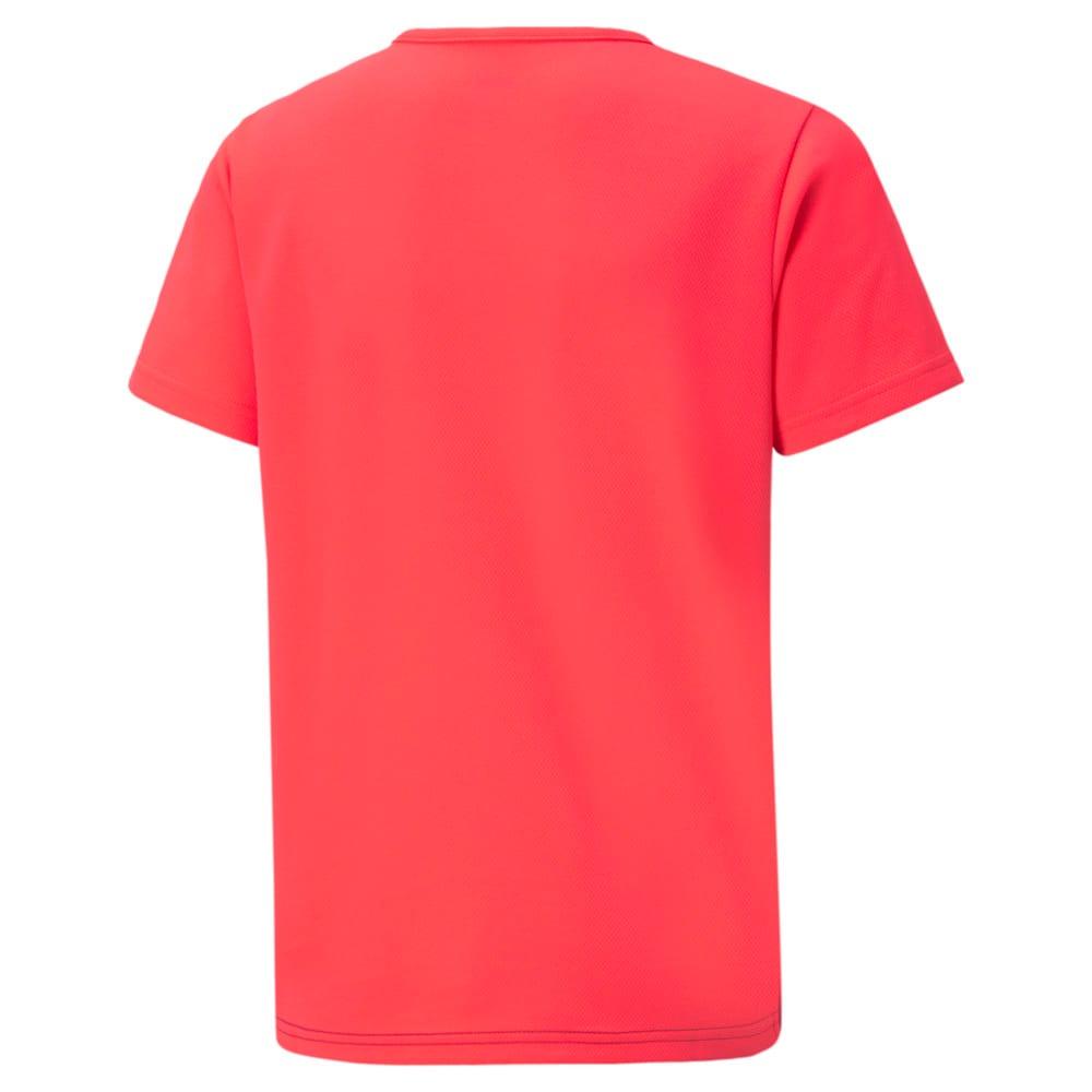 Изображение Puma Детская футболка individualRISE Youth Jersey #2