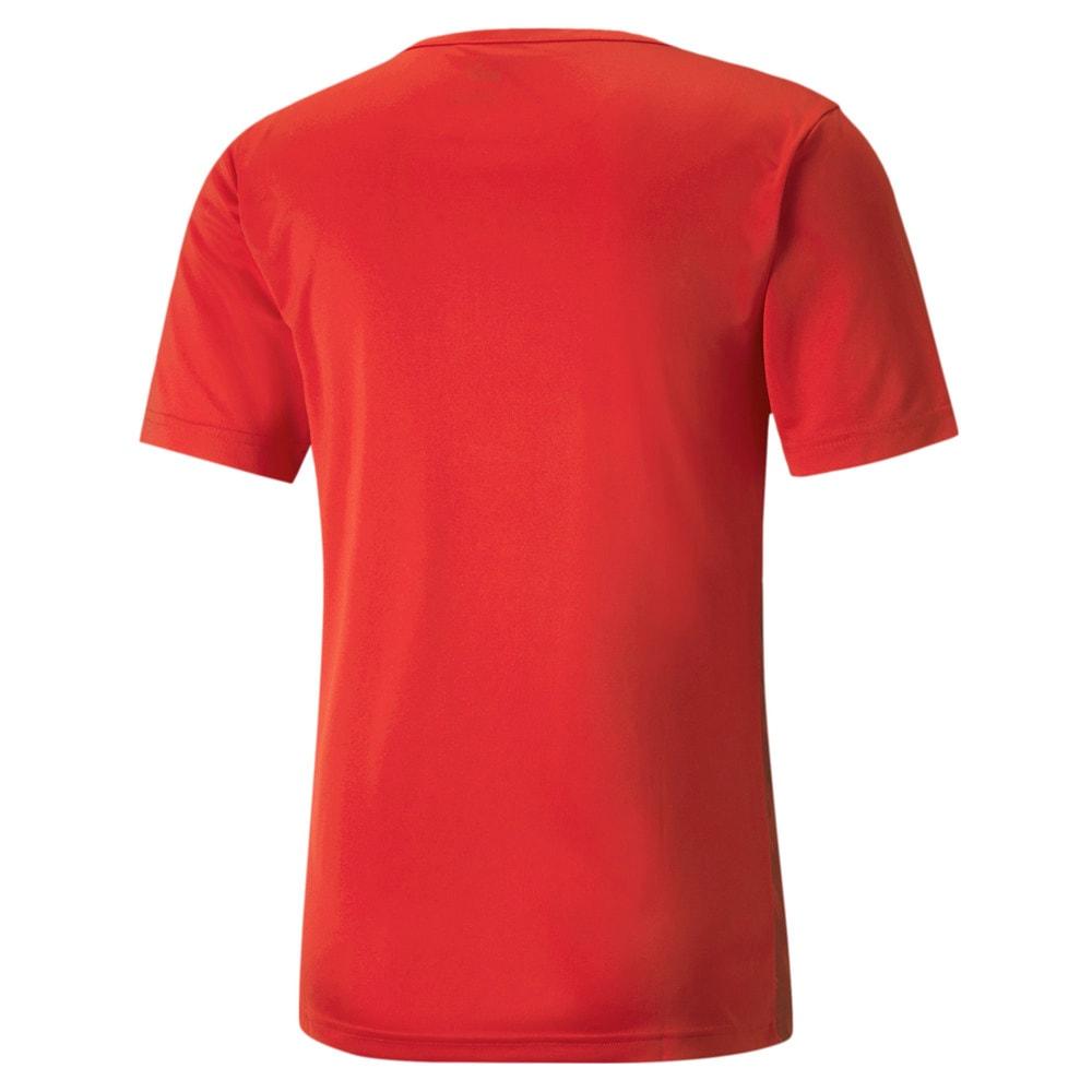 Изображение Puma Футболка individualRISE Graphic Men's Football Tee #2