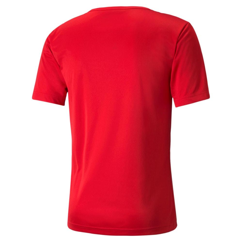 Изображение Puma Футболка individualRISE Logo Men's Football Tee #2