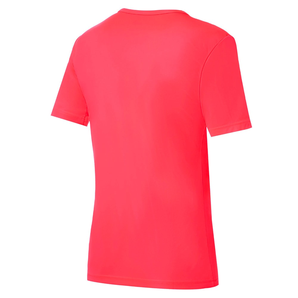 Зображення Puma Футболка individualRISE Logo Men's Football Tee #2: Sunblaze-Puma Black