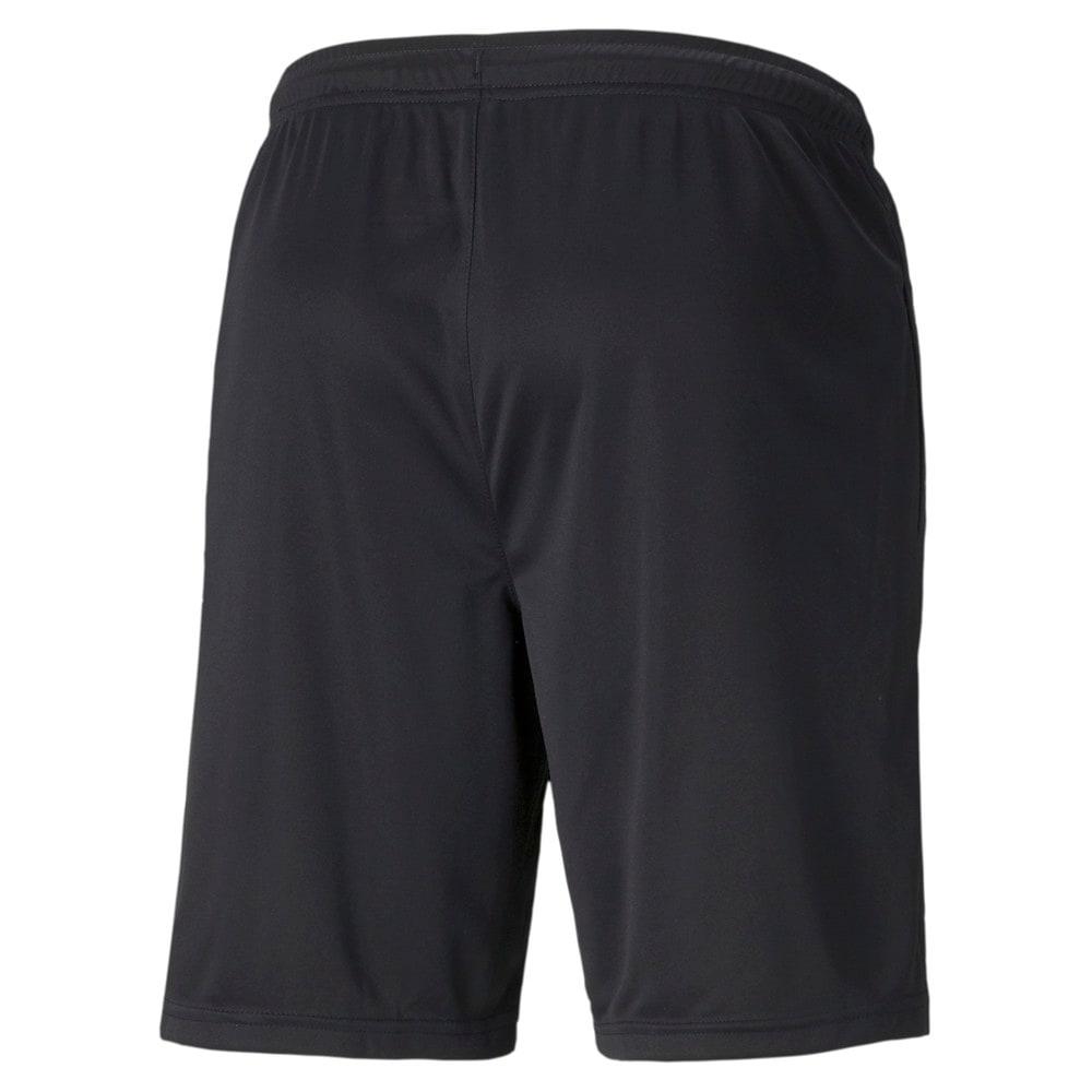 Зображення Puma Шорти individualRISE Men's Football Shorts #2: Puma Black-Puma White