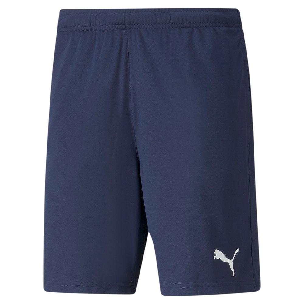 Изображение Puma Шорты individualRISE Men's Football Shorts #1