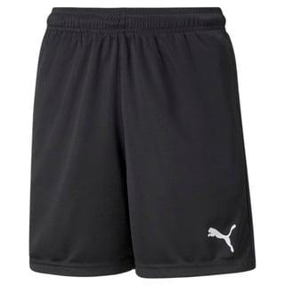 Изображение Puma Детские шорты individualRISE Youth Football Shorts