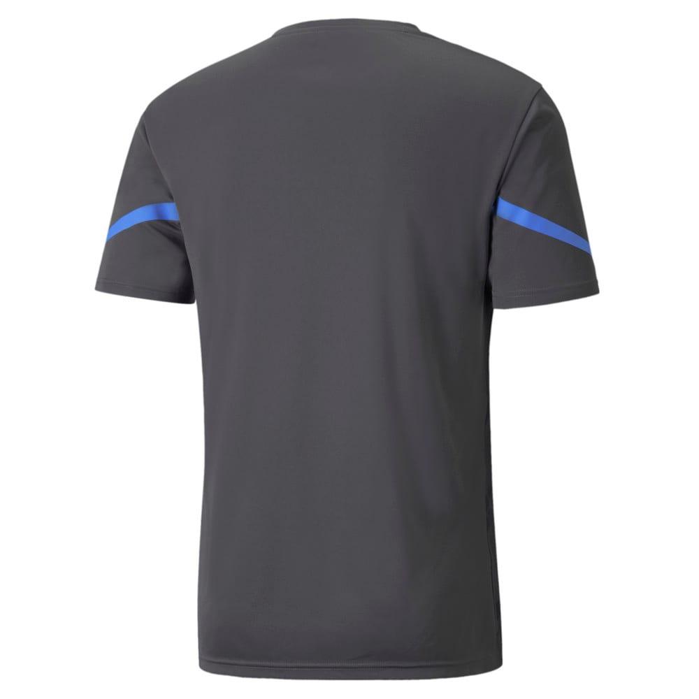 Зображення Puma Футболка individualCUP Men's Football Jersey #2: Bluemazing-Asphalt