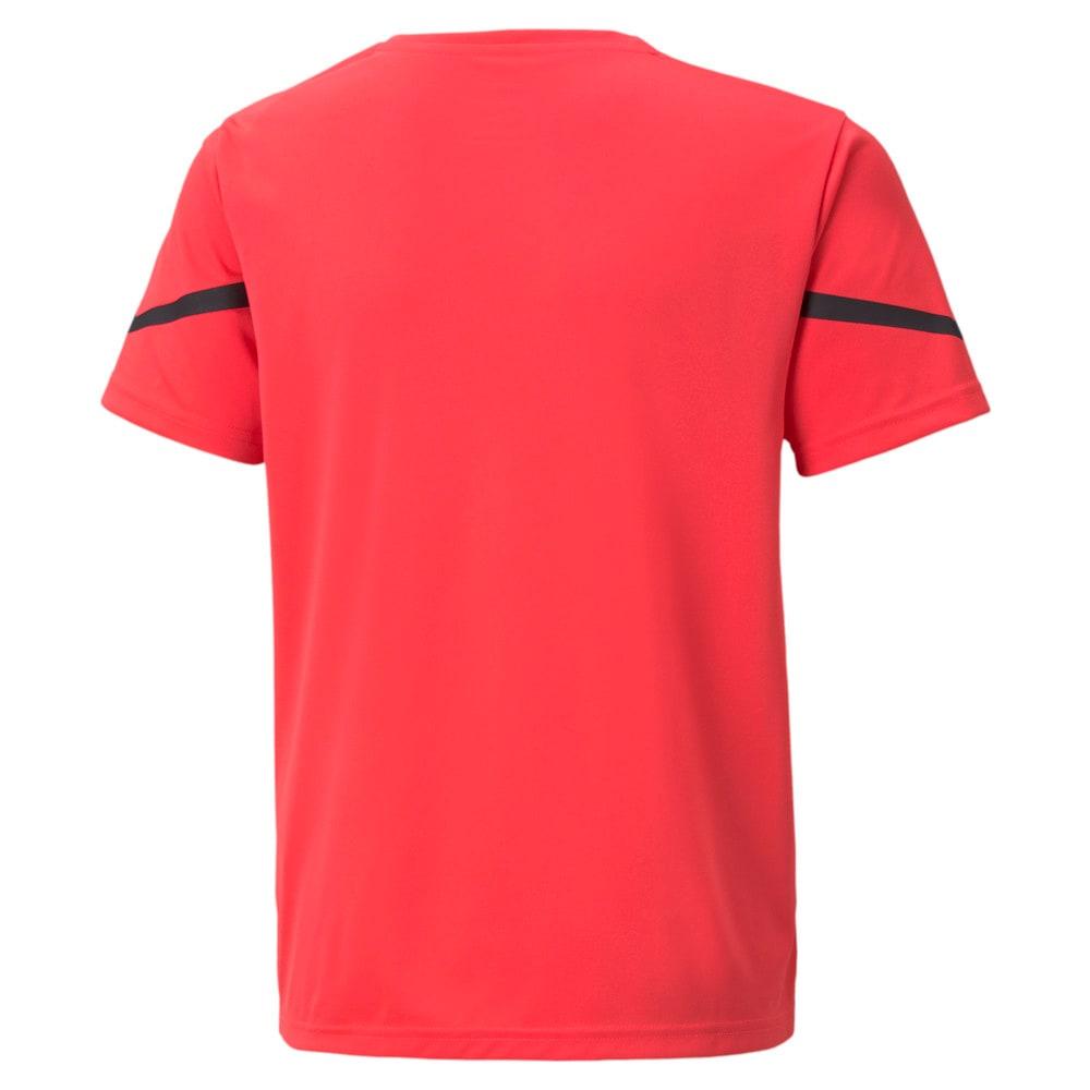 Изображение Puma Детская футболка individualCUP Youth Jersey #2