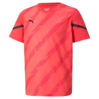 Изображение Puma Детская футболка individualCUP Youth Jersey