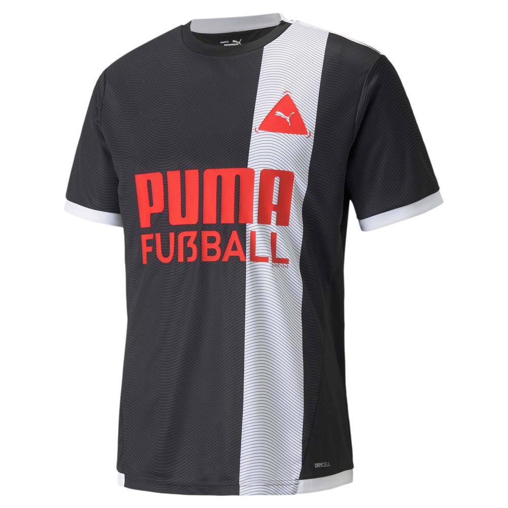 Изображение Puma Футболка FUßBALL Park Men's Football Jersey #1