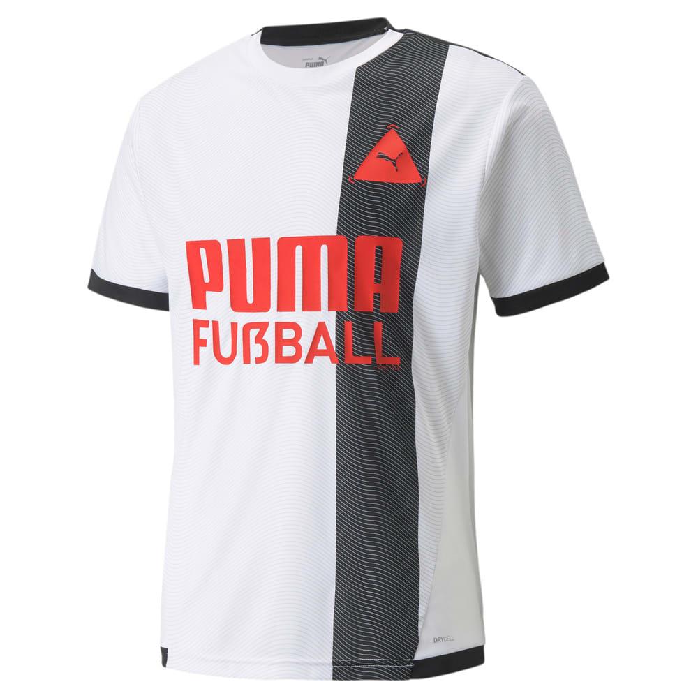 Imagen PUMA Camiseta de fútbol para hombre FUßBALL Park #1