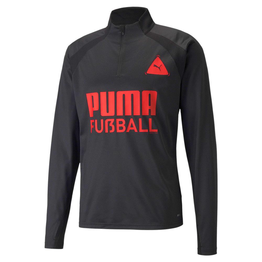 Imagen PUMA Camiseta de training de fútbol para hombre FUßBALL Park #1