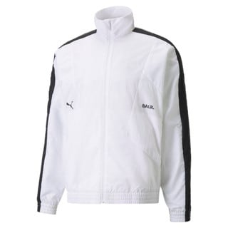 Изображение Puma Олимпийка PUMA x BALR. Men's Track Jacket