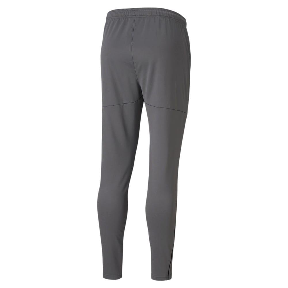 Изображение Puma Штаны individualLIGA Warm Men's Football Pants #2